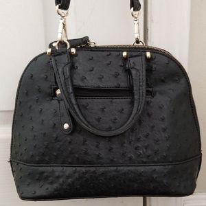 Just Fab Crossbody Bag